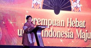 Megawati Soekarnoputri ( Foto : Dhika/detikcom)