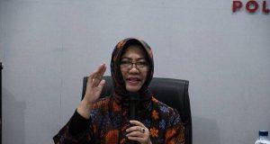 Pengamat Politik LIPI, Siti Zuhro