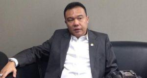 Wakil Ketua Umum Partai Gerindra, Sufmi Dasco Ahmad