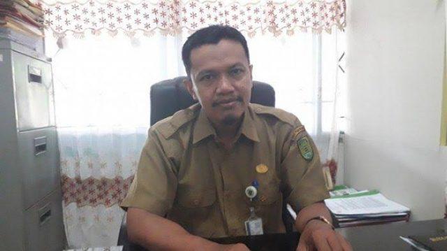 Plt Dinas Pendidikan (Disdik) Inhil, Fathurrahman