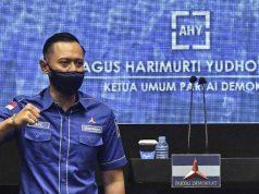 Ketum Partai Demokrat Agus Harimurti Yudhoyono (AHY). (Foto: ANTARA)