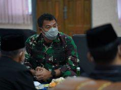 Kasrem 031 Wira Bima, Kolonel Inf Junaidi